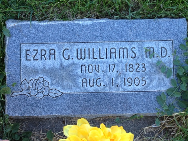 Ezra G Williams4
